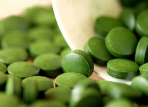 Algen liefern reichlich Vitamin B12