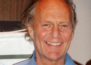 Dr. Dietrich Klinghardt, Arzt und Psychologe, spezialisiert auf chronische Erkrankungen und Entgiftung