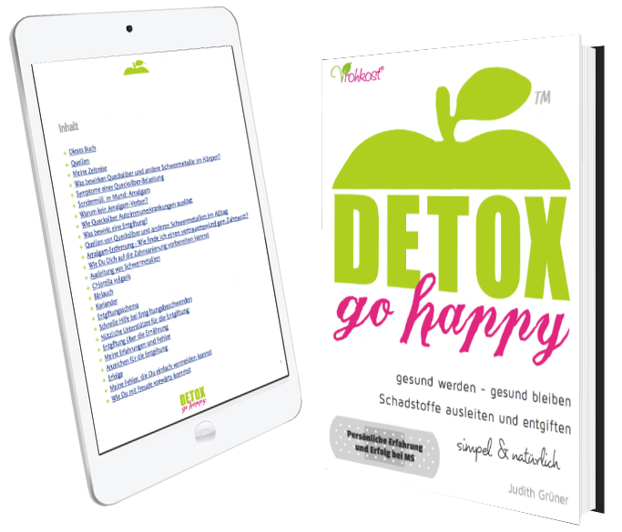 Detox go happy