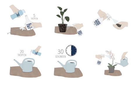 ökologisch reinigenökologisch reinigen